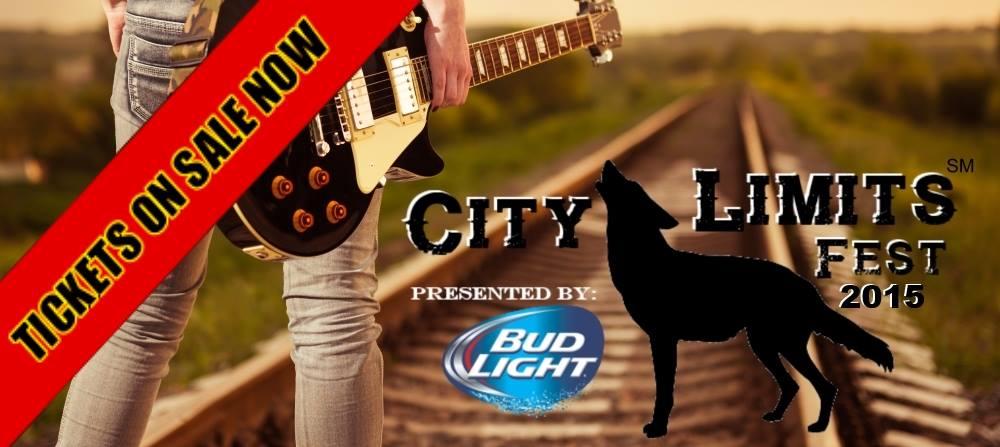 city limits fest