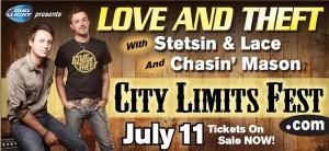 City Limits Fest - 3